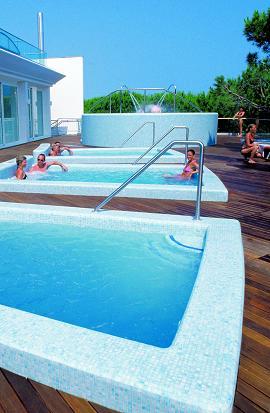 We Love Italy Union Lido Park Resort
